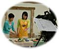 NHK総合テレビ「情報テラス東北」に生出演。伝統のお漬物編
