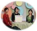 NHK情報パレット